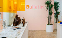 Bulletin offers new retail space rental concept