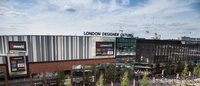TM Lewin & Fiorelli open at London Designer Outlet