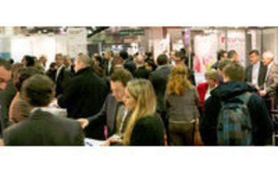 Logistique sitl paris attend 24 000 professionnels for Salon logistique