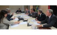 Abicalçados leva pleitos do setor para Brasília