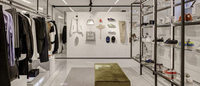 Italian label Golden Goose opens first UK store in London