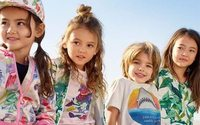 H&M livre un ligne enfant imaginée par Jonas Claesson et Michelle Morin
