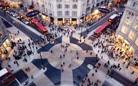 West End's £2.9bn investment to 'radically transform' Oxford Street