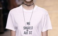 Say it in style: the slogan tee is this summer's must-have