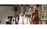 Un week-end réussi pour les 48H Maisons de Mode