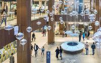 Hammerson se separa de los parques comerciales y la moda mass-market