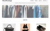 A MissVintage é o OLX dos produtos de luxo