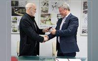 Союз дизайнеров Москвы подписал договор о сотрудничестве с Институтом бизнеса и дизайна