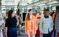В Риге прошли мероприятия международного проекта United Fashion