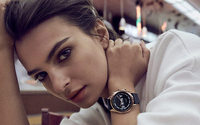 DKNY launches first-ever smartwatch 'DKNY Minute'