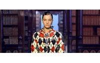 Moncler Gamme Bleu launches womenswear collection
