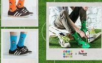 Бренд St. Friday Socks представил «футбольную» коллаборацию с «Союзмультфильмом»
