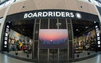 В Санкт-Петербурге открывается спортивный мультибренд Boardriders Light