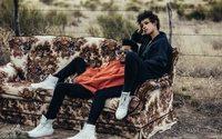 Puma présente le fruit de sa collaboration avec The Weeknd