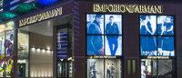В Торговом доме «ВЕСНА» открылся бутик Emporio Armani