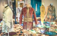 """Textilmuseum St. Gallen zeigt """"Mode Circus Knie"""""""