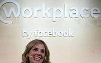 Facebook lanza Workplace, una red social para las empresas