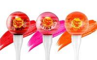 В России стартовали продажи косметики Chupa Chups