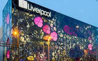 Se desacelera al 33% el valor total de la marca Liverpool en América Latina