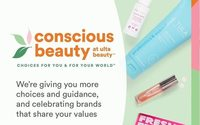Ulta launches new 'transparency' initiative, Conscious Beauty