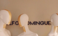 Adolfo Dominguez sees sales up 17% in first quarter