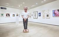 Ahlers zeigt Porträt-Kunst im Modehaus Hagemeyer
