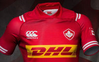 Canterbury announced as new apparel partner of Rugby Canada