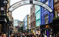 Carnaby Street to welcome spring with new four-day event