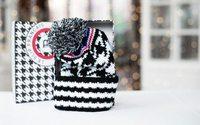 Balmain et Le Slip Français créent un bonnet à pompon pour soutenir l'AFM-Téléthon