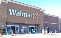 Walmart erzielt im ersten Quartal mehr Gewinn
