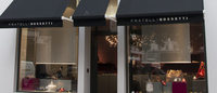 Fratelli Rossetti installe un magasin à Lyon