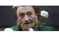 Micol Fontana scompare a 102 anni