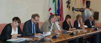 Alleanza tra Arezzo Fiere e Congressi e Fiera di Genova
