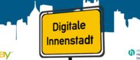 """HDE und Ebay suchen die """"Digitale Innenstadt"""""""
