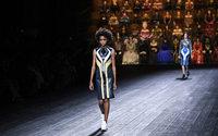 Louis Vuitton : composition sur la petite musique du temps qui passe