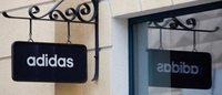 Adidas startet stark ins EM-Jahr