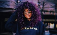 Justine Skye to collaborate with Nyden on capsule collection