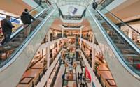 Vendas no retalho aumentam a bom ritmo em Portugal