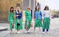 Amazon Fashion stellt europäische Frühjahr-/Sommerkampagne 2018 für Find vor