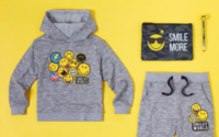Smiley launches Primark collaboration as festival season looms