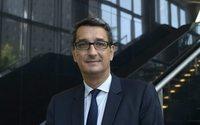 """Eric Damiron (FIB) : """"Le projet d'affiliation Galeries Lafayette est un double challenge, commercial et immobilier"""""""