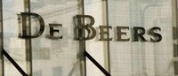 De Beers targets U.S. market after revenue drops 34 percent