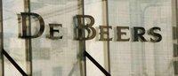 De Beers targets U.S. market after revenue drops 34 percent