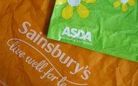 UK competition regulator starts formal probe of Sainsbury's-Asda deal