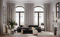 Lalique оформит клубный дом в Москве