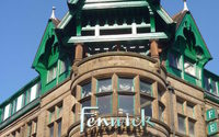 Leicester's Fenwick building gains Grade II listing