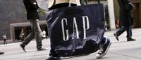 Gap revenue misses estimate
