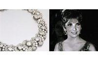 Italian actress Gina Lollobrigida to auction Bulgari jewels