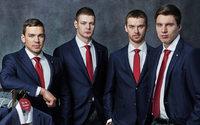 Henderson представил капсулу для Федерации хоккея России