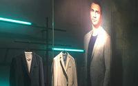 s.Oliver Black Label launcht Athleisure-Kampagne mit Wladimir Klitschko